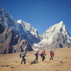 Everest Base Camp & Kala Pattar Trek - 16 Days